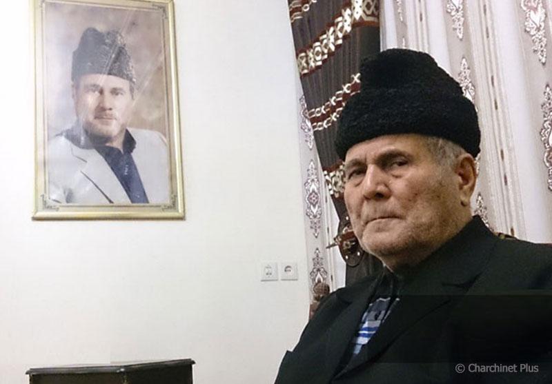 متن نوحه های معروف ترکی حاج سلیم موذن زاده