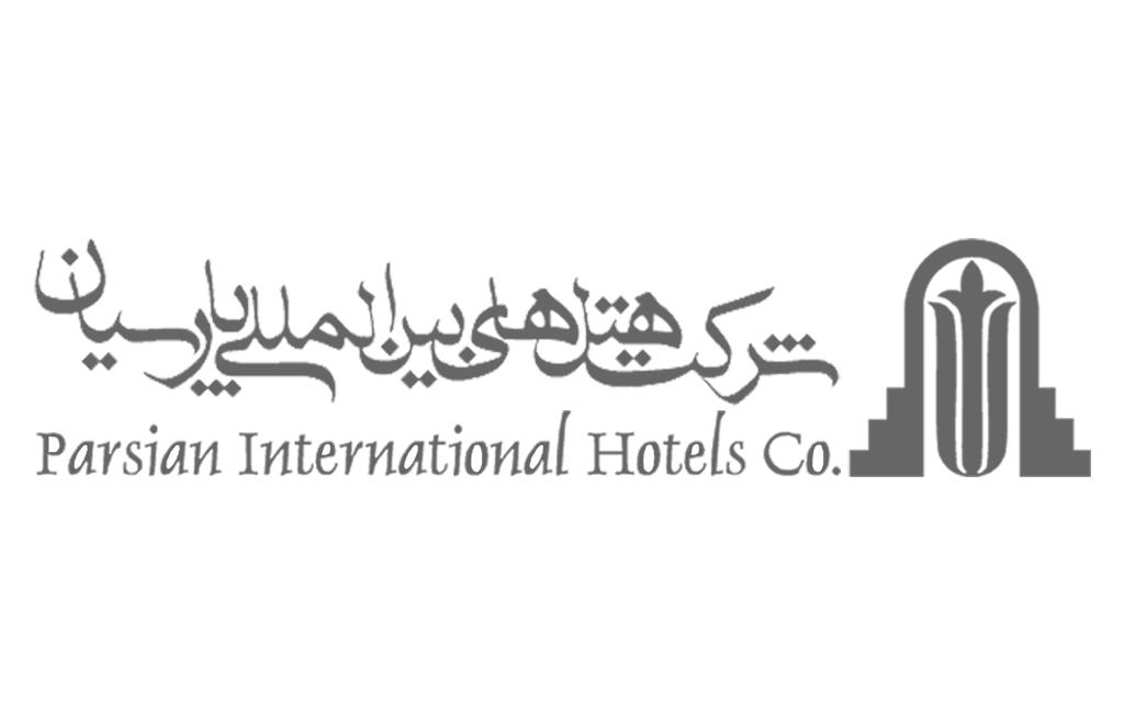هتلهای پارسیان