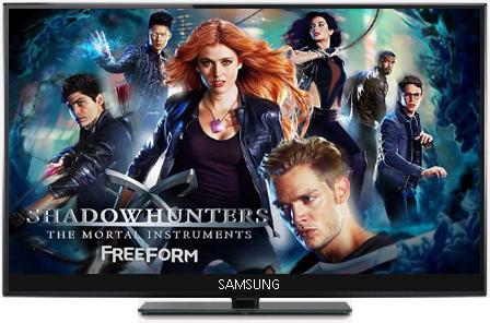 دانلود سریال شکارچیان سایه shadowhunters فصل 2