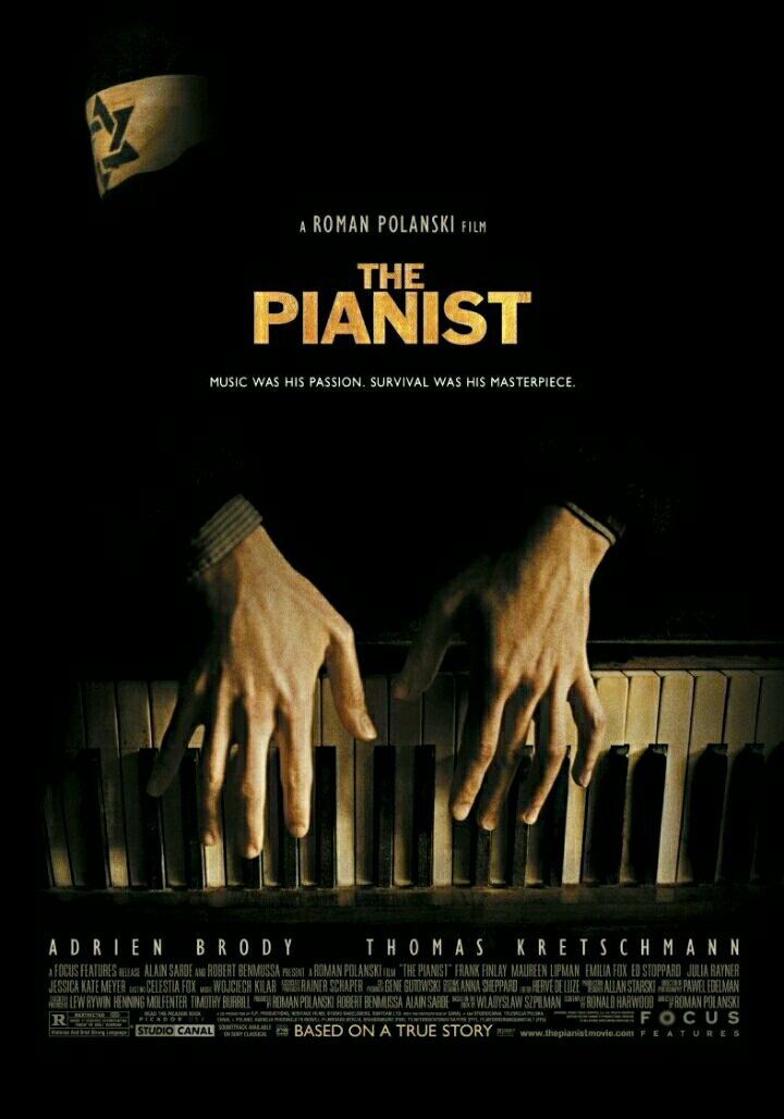 The Pianist-2002