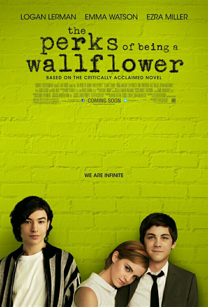 The perks of being a wall flower-2012