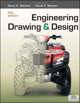 MADSEN DESIGN DRAWING AND ENGINEERING PDF