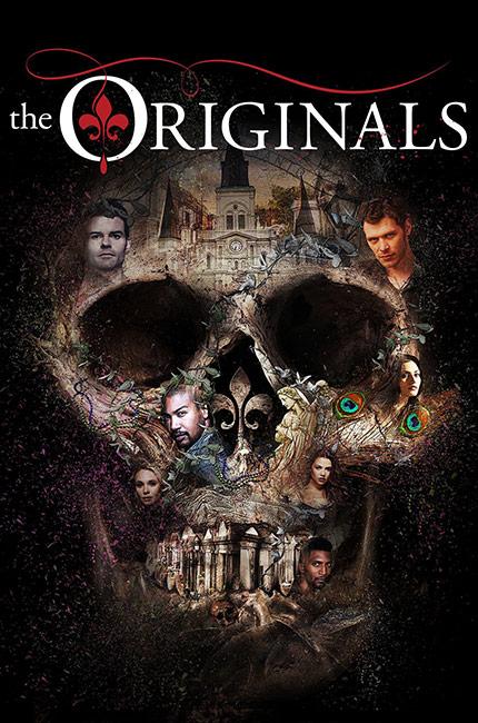 دانلود قسمت 1 فصل 4 سریال The Originals