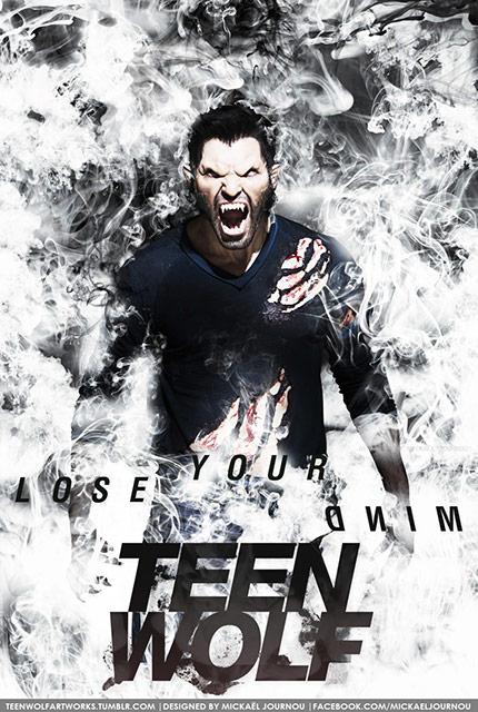 دانلود قسمت 1 فصل 6 سریال teen wolf