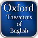 Oxford Synonyms and Antonyms