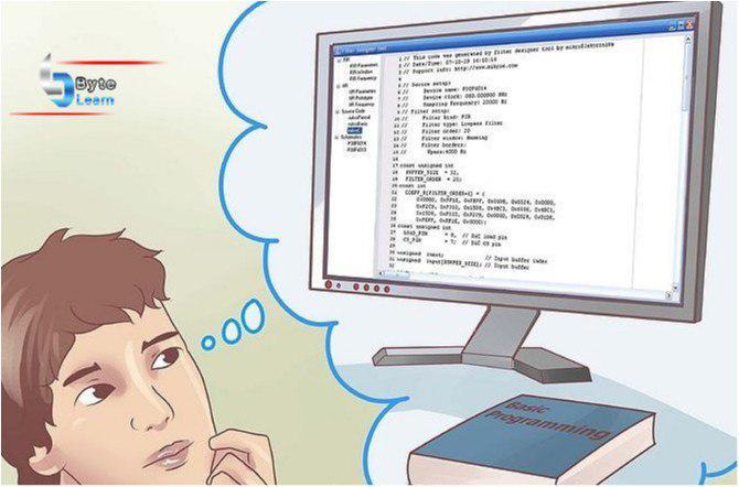 آشنایی با مبانی برنامه نویسی ساختار و مولفه ها