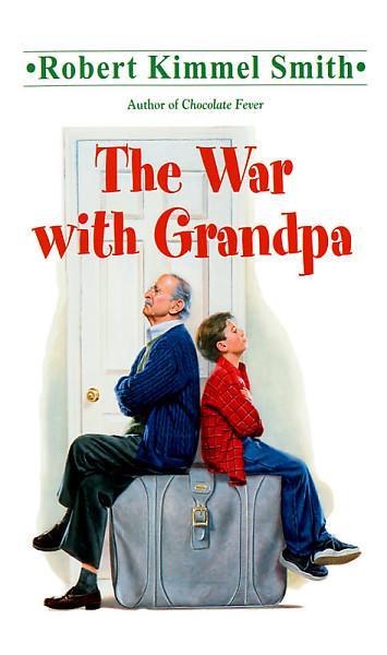 دانلود فیلم The War With Grandpa 2017