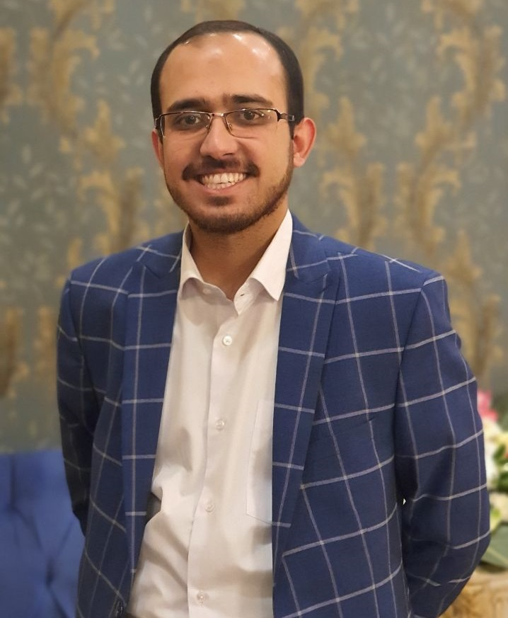 امیرحسین حاجی حسینی