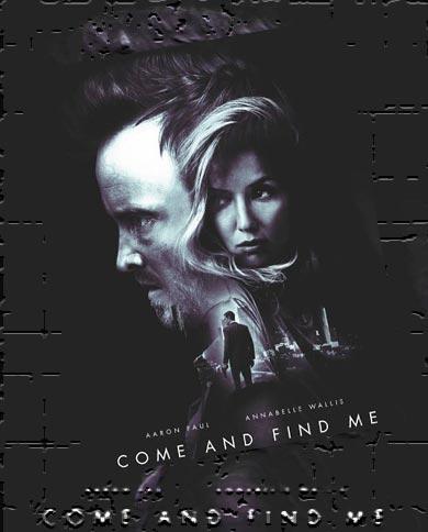دانلود رایگان فیلم Come And Find Me 2016