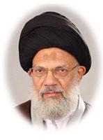 نظر آیت الله سید کاظم حائری در مورد قمه زنی