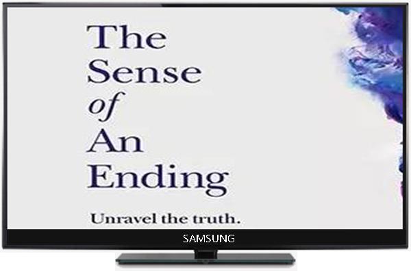 دانلود فیلم The Sense of an Ending 2017 حس یک پایان