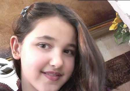 شمیلا بازیگر افغانستانی فیلم خورشید