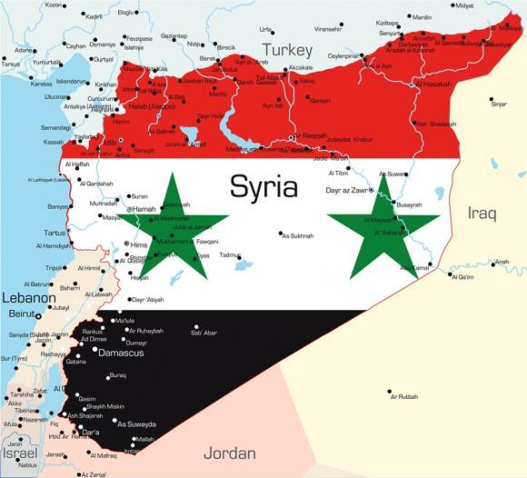 سوریه آینده