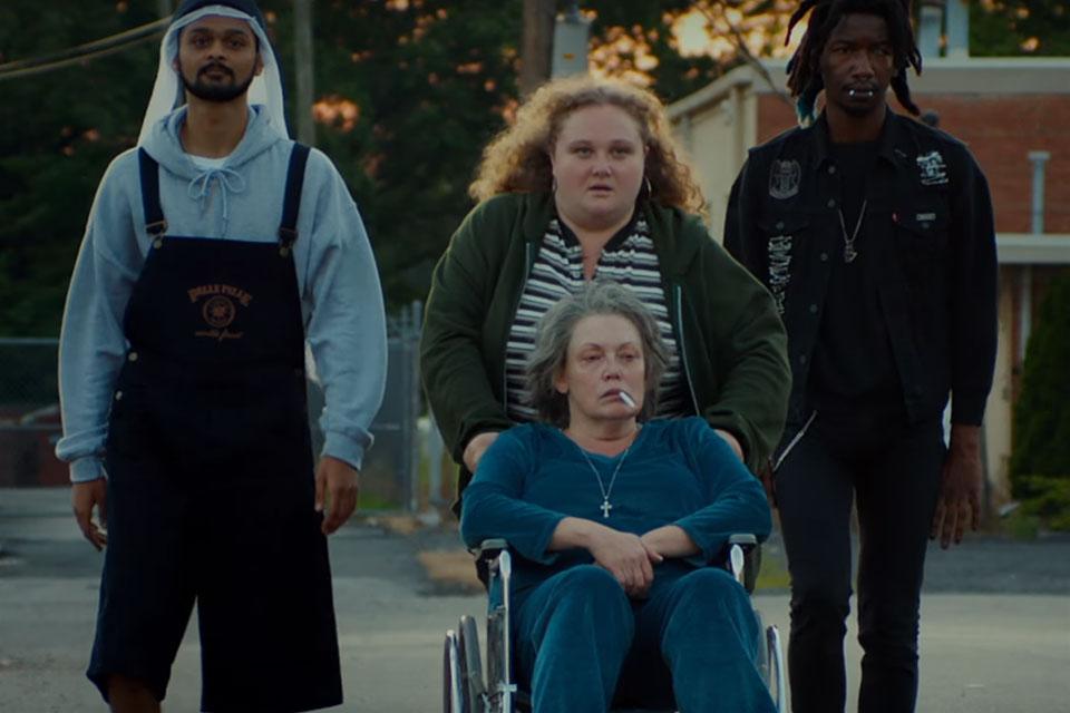 دانلود فیلم Patti Cakes 2017