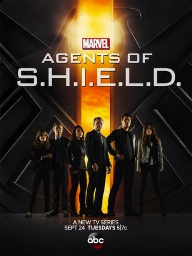 Marvel s Agents of S H I E L D