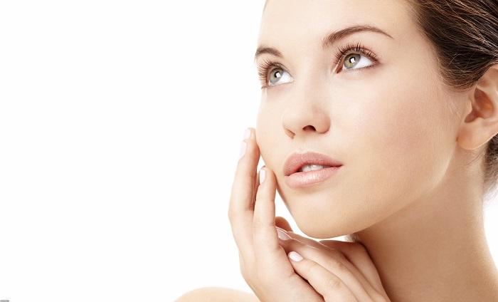 پوست و مو با دستگاه لیزر