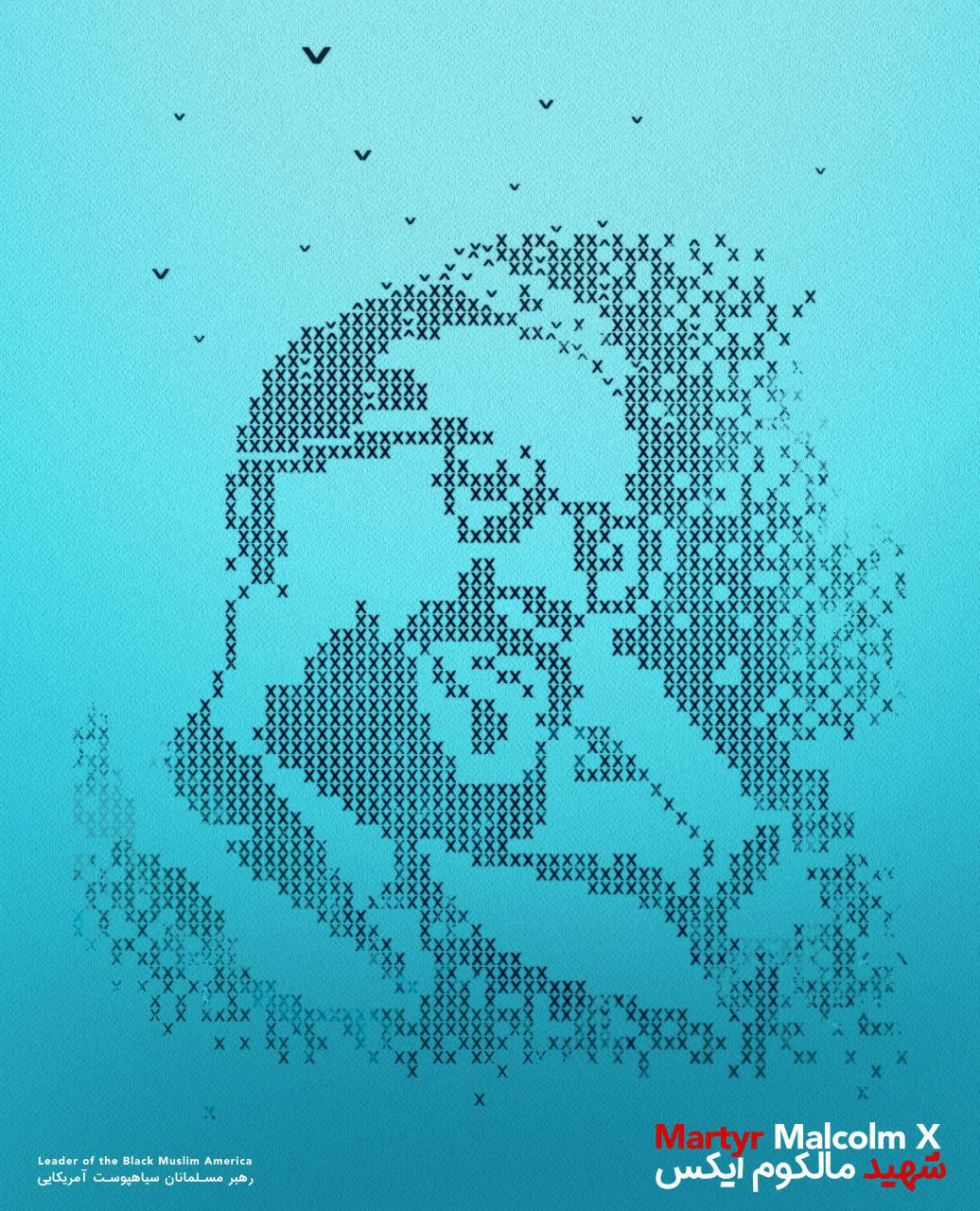 مالکوم ایکس
