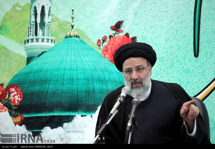آل سعود امتداد راهبرد استکبار درمنطقه است/وحدت راهبردجامعه اسلامی