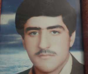 شهید عربشاهی-سیدحسین