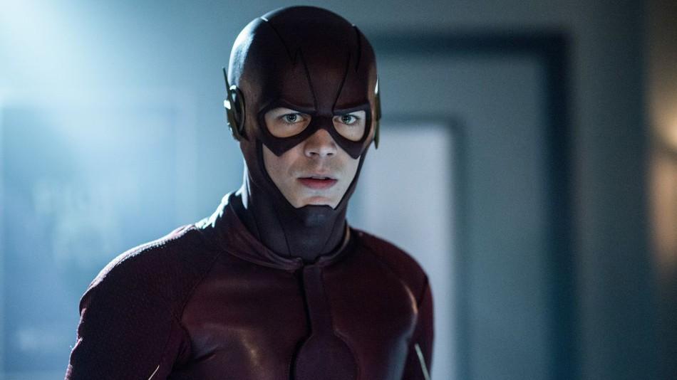 دانلود زیرنویس فصل 4 سریال فلش the flash