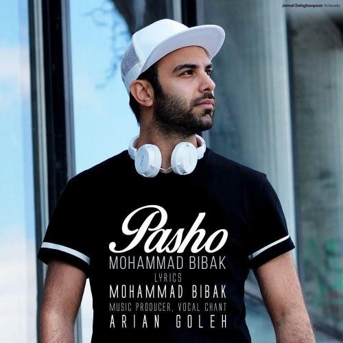 محمد بیباک - پاشو