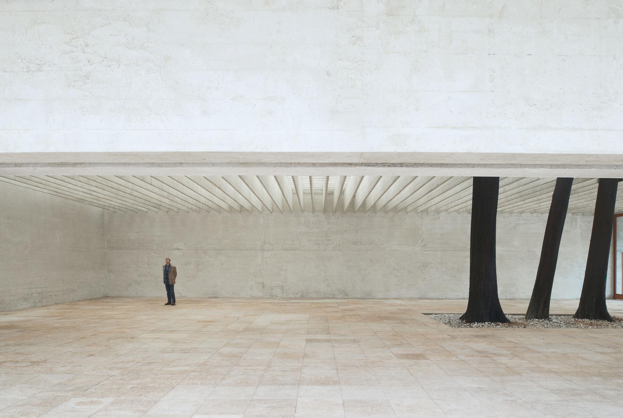 The Nordic Pavilion (Giardini, Venice)