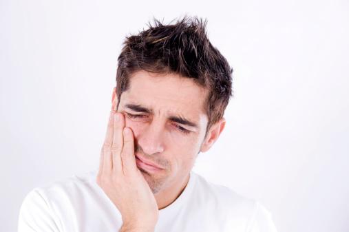 درمان طبیعی درد دندان