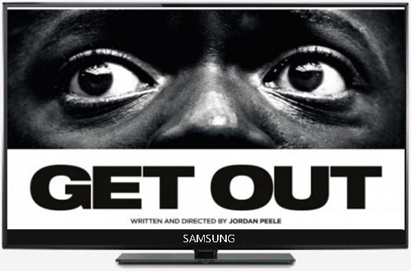 دانلود فیلم خارج شدن Get Out 2017