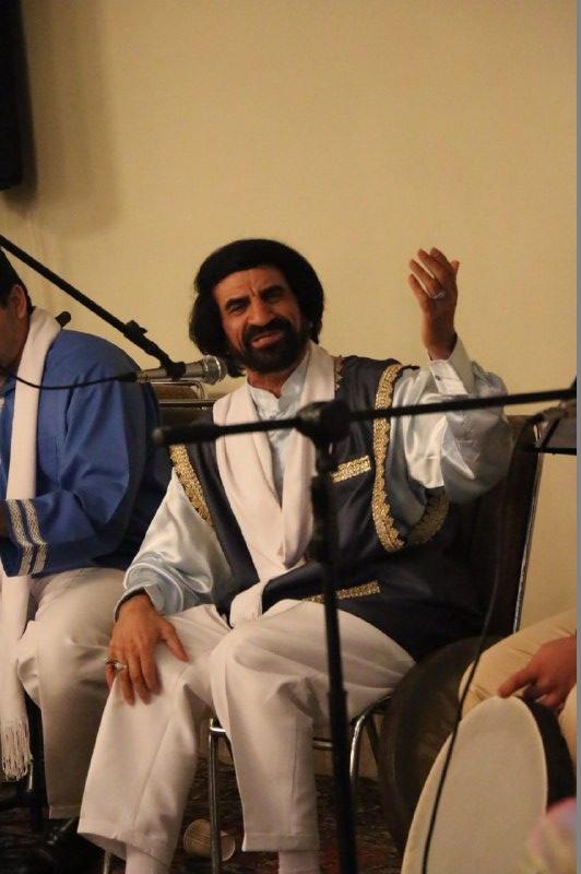سایت رسمی استاد محمد علی قدمی