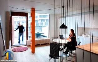 بررسی مجتمع مسکونی ایت دانمارک