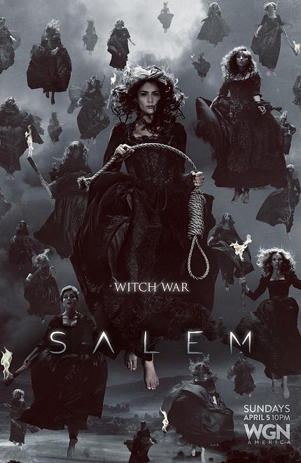 دانلود فصل 2 سریال Salem