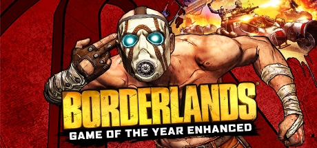 دانلود ترینر بازی BORDERLANDS - GAME OF THE YEAR ENHANCED