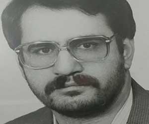 شهید عسگری -حسینعلی