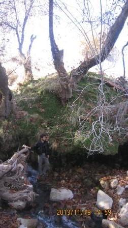 گروه گردشگری و کوهنوردی باچان توریسم