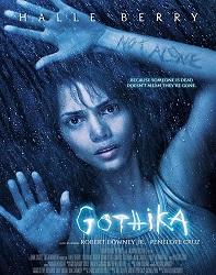 دانلود فیلم گاتیکا Gothika 2003 دوبله فارسی