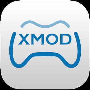 نسخه جدید برنامه XMODGAMES 2.0