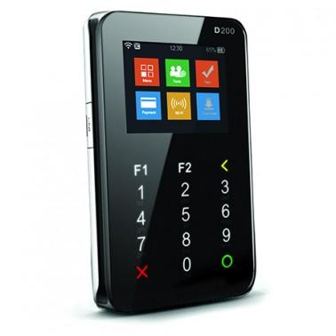 دستگاه پایانه فروش موبایلی مدل پکس