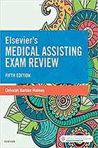 Elsevier's Medical Assisting Exam Review, 5e 5th Edition