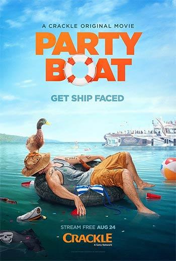 زیرنویس Party Boat 2017