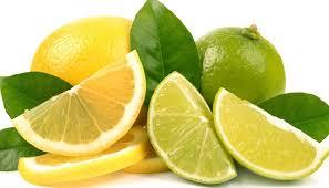 استفاده از لیمو ترش بوی نامطبوع یخچال