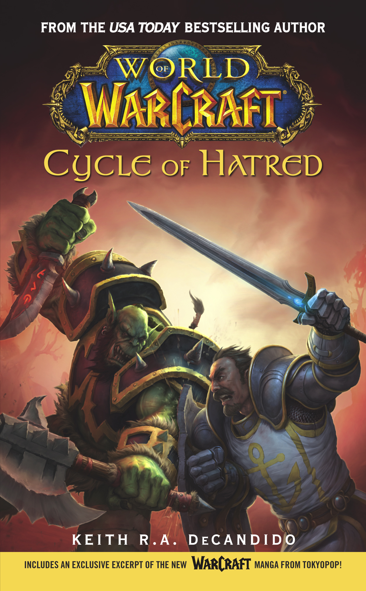 world of warcraft cycle of hatred pdf