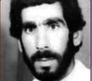 شهید صالحی-علی