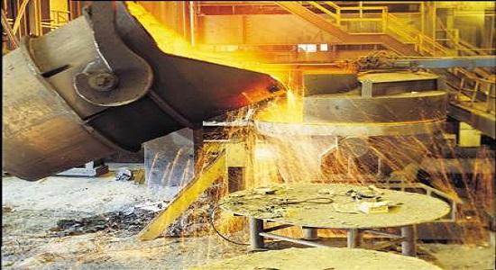 پاورپوینت روش های تولید فولاد