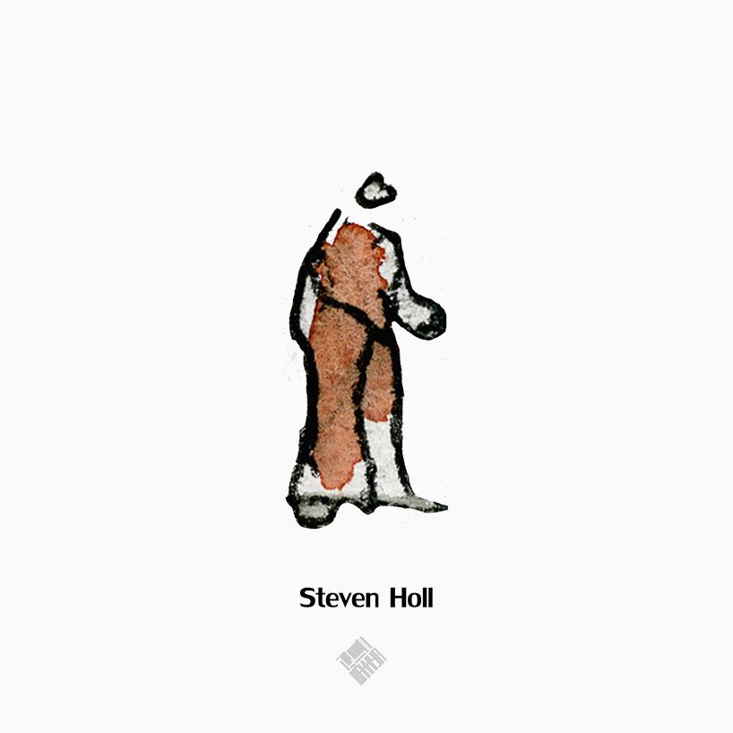 استیون هال