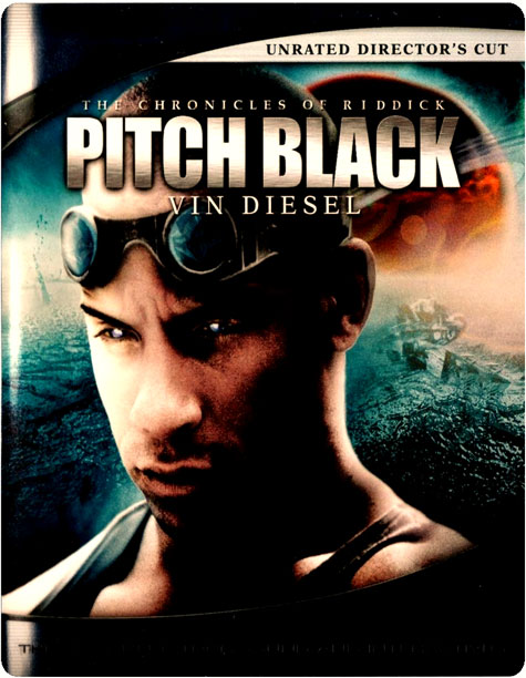 فیلم Pitch Black 2000