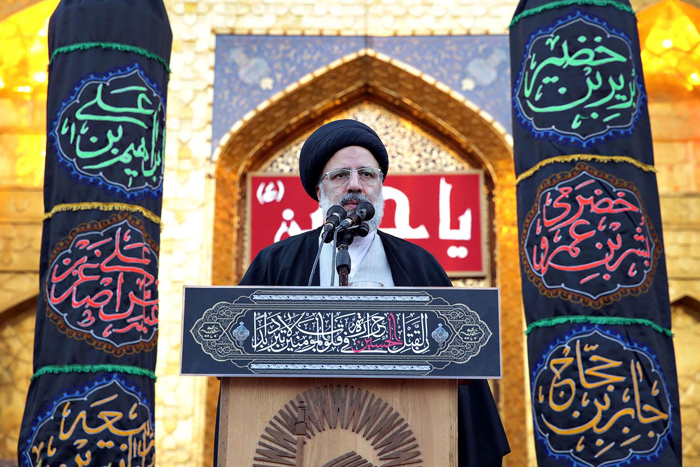 اربعین، قدرت راهبردی و نرم جهان اسلام است