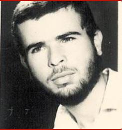 شهید الیاسی-بهزاد