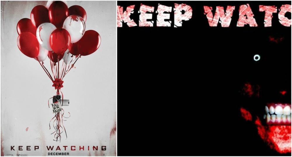 دانلود فیلم Keep Watching 2017