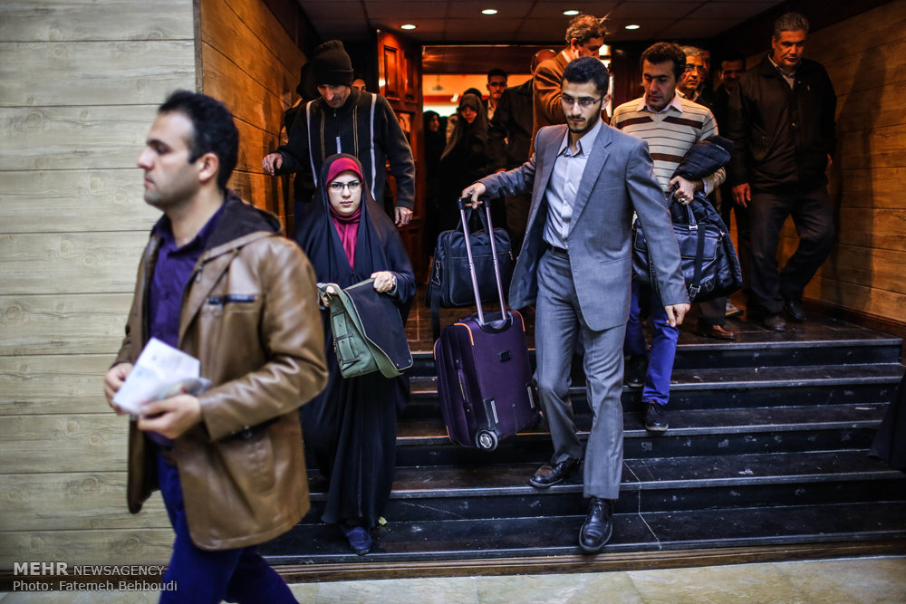 عکس های ازدواج دانشجویی دانشجویان دانشگاه امیر کبیر