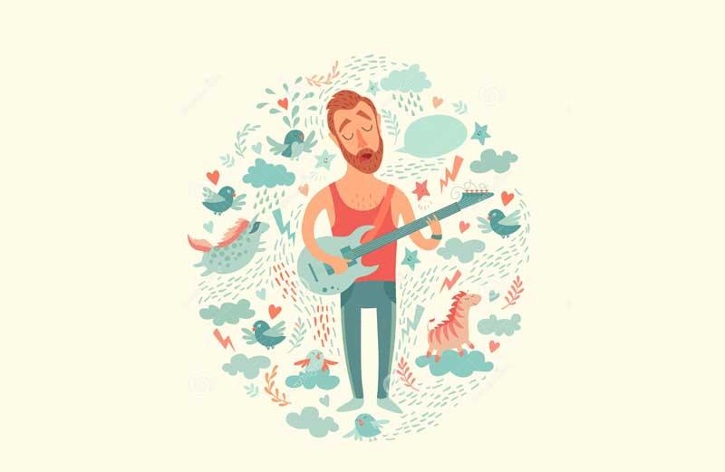 آواز خواندن برای افزایش اعتماد به نفس
